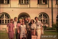 75-lecie Katolickiego Uniwersytetu Lubelskiego / prof. Władysław Panas