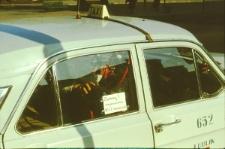 Lubelska taksówka