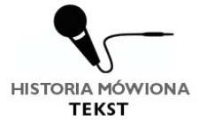 Znajomość z rektorem Grzegorzem Seidlerem - Maria Kitlińska - fragment relacji świadka historii [TEKST]