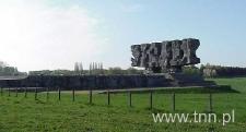 Pomnik Ofiar Majdanka