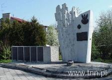 Pomnik Obrońców Lublina