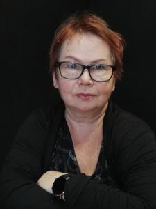 Maryla Wosik - fotografia świadka historii