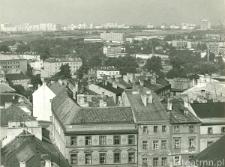 Panorama Lublina z Wieży Trynitarskiej