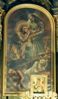 Św. Piotr Wątpiący