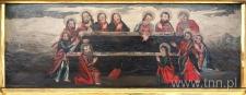 Apostołowie u Pustego Grobu NMP