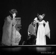 """Malczewski"" Teatru Wizji i Ruchu"