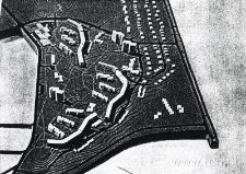 Plan osiedla im. J. Słowackiego w Lublinie