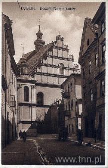 Kościół oo. dominikanów