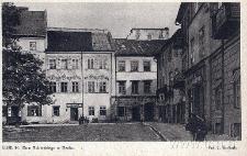 Rynek Starego Miasta w Lublinie