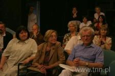 10. rocznica śmierci Mirosława Dereckiego - spotkanie w TNN