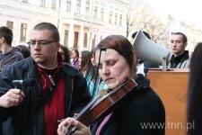 """Oprawa muzyczna - Ewa Grochowska, """"Listy do Henia"""" - 2006 r."""