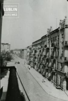 Zabudowa Śródmieścia, Lublin