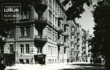 Kamienica przy ul. 3 Maja 6 w Lublinie