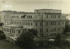 Garnizonowy Klub Oficerski - Dom Żołnierza im. J. Piłsudskiego w Lublinie