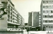 Lublin, ulica Lwowska