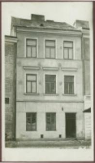 Kamienica renesansowa w Rynku pod nr 15 po odnowieniu