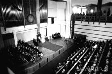 Jan Paweł II w Lublinie - wizyta na KUL