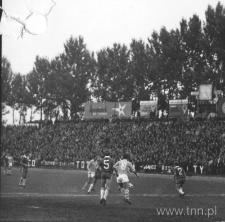 Mecz piłkarski Motor Lublin - ŁKS Łódź