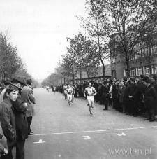 Biegi uliczne o Sztandar Października