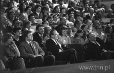 Doktorat honoris causa KUL dla Czesława Miłosza