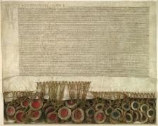 Akt Unii Lubelskiej z 1 lipca 1569 roku