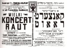 Tomchaj-Nojflim - Wielki Koncert Raut