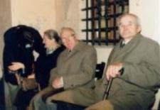 Bazyli Chmielewski, Franciszek Kiryluk, Lublin 2000.