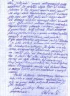 An account of Ludwik Golecki (3)