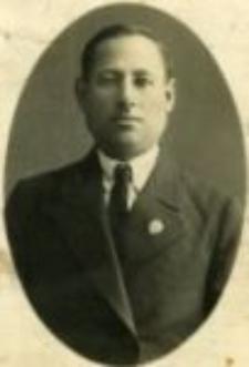 Feliks Grzesiuk, Chełm, the interwar period