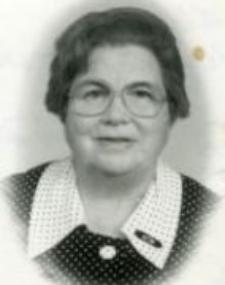 Rachel Drutin, June 10, 1985