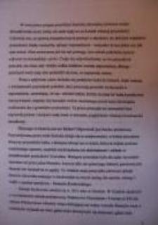 Praca na temat Henryka Kozłowskiego (2)