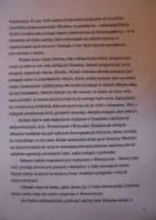 Study on Henryk Kozłowski (3)