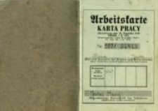 A work record of Maria Jarosz