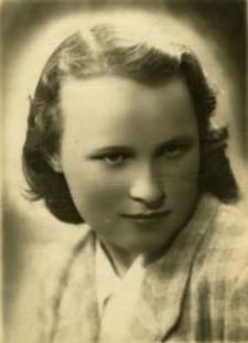 Marianna Jarosz, lata wojenne