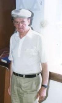 Józef Honig. Lublin, Izba Pamięci przy ul. Lubartowskiej, 13 sierpnia 1988 roku