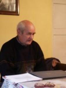 Józef Mazur
