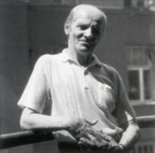 Stefan Mazur
