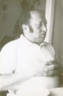 Jan Szmulewicz. Warszawa, 1978-1979