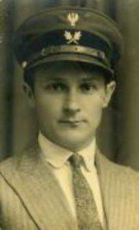 Stanisław Stankiewicz, 1935-1936