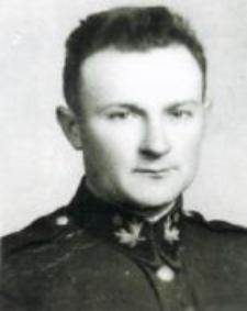 Stanisław Stankiewicz, c. 1936 - 1937.