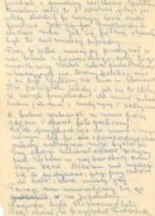 Written testimonies of Eufrozyna Trzeciak (2)