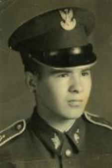 Bogdan Wiśliński. Brat Marianny Turek, 1962.