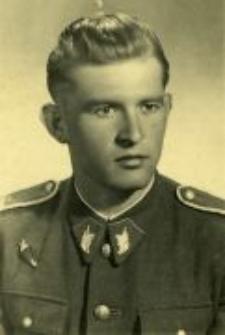 Piotr Wiśliński. Brat Marianny Turek, 1956