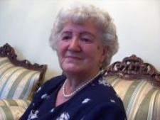 Helena Zagrodniczek, 2007