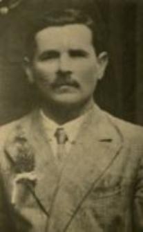Andrzej Szwed. The father of Janina Zajączkowska