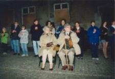 Ryszard i Janina Zajączkowscy, Lublin 2000.