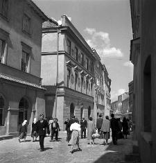 Ulica Bramowa w Lublinie