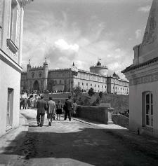 22 lipca 1954 roku w Lublinie