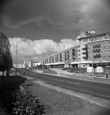 Osiedle Kalinowszczyzna w Lublinie