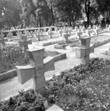 Grób Józefa Czechowicza na cmentarzu przy ulicy Lipowej w Lublinie